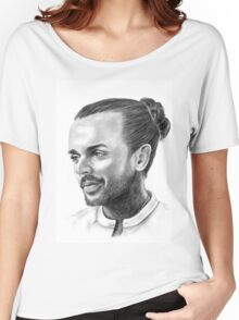 TOWIE's Pete Wicks Women's Relaxed Fit T-Shirt