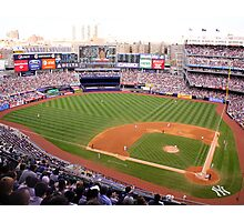 Yankee Stadium | Bronx, New York 2012 Photographic Print