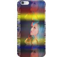 the queen of boogie woogie iPhone Case/Skin