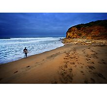 Bells Beach Photographic Print
