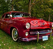 1953 Ford Classic by sundawg7