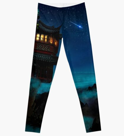 Arcadia Leggings