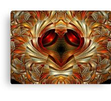 A Heart of Gold 2 Canvas Print