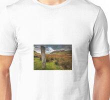 The Three Shires Stone Unisex T-Shirt
