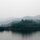Rwanda, land of a thousand hills by monsieurI