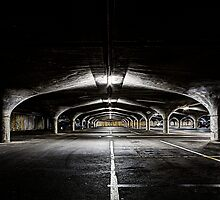 Underworld carpark by collpics