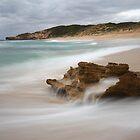 Koonya beach - Blairgowrie by Jim Worrall