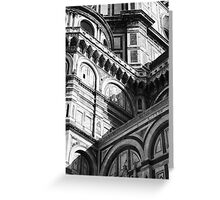Italy – Florence Greeting Card