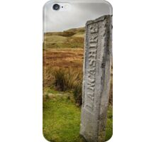 Three Shire Stone iPhone Case/Skin