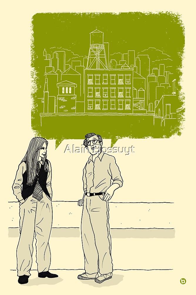 Talkin' With Annie by AlainB68