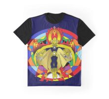 Doctor Fate  Graphic T-Shirt