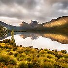 Cradle Mountain, Tasmania, Australia by Aaron  Bishop