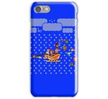 Mega Merry Christmas iPhone Case/Skin
