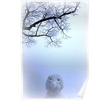 Snowman Poster