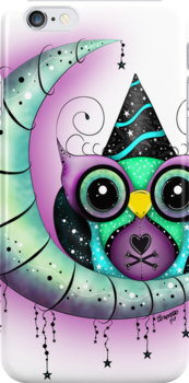 Sir Party Hoot by Concetta Kilmer