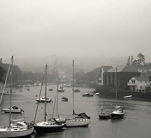 Kingsbridge by seanusmaximus