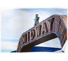 The Midway Poster