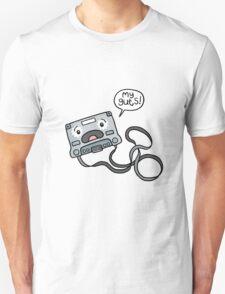Eviscerated Cassette T-Shirt
