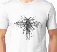 satanic. Unisex T-Shirt