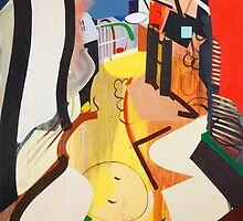 Abstract #15 by Lisa V Robinson