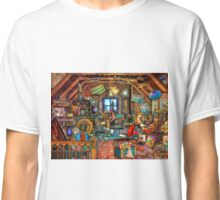 Grandma's Attic Classic T-Shirt
