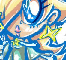 Chibi Rosalina & Luma Sticker