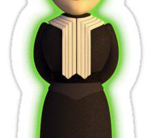 Marie Sklodowska-Curie - Curie-osity Sticker