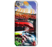 EMANCIPATION iPhone Case/Skin
