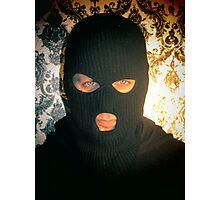 thief Photographic Print