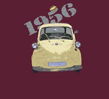 bmw isetta 1956 T-Shirt