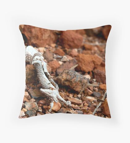 untitled #64 Throw Pillow