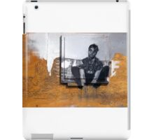 still/ october  iPad Case/Skin