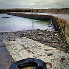 Castletown Harbour by Chris Cardwell
