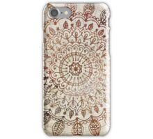 Perfect Motion  iPhone Case/Skin
