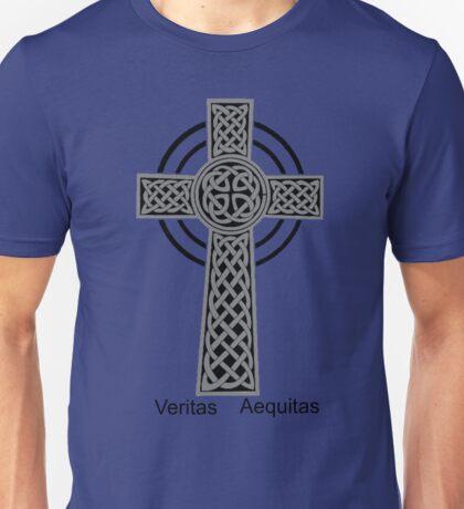Boondock Saints Latin Unisex T-Shirt
