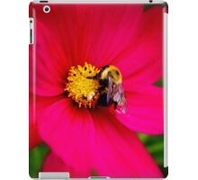 Humble Bumble iPad Case/Skin