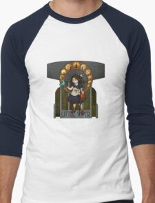 Bioshock Nouveau - Little Sister Men's Baseball ¾ T-Shirt