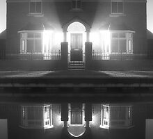 'Doll House' by JohnKnightPhoto