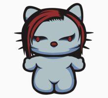 Manson Kat by HiKat