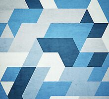 Abstract Geometry  by badbugs
