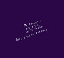 My Thoughts... by istillthink