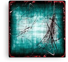 Mere Existence Canvas Print