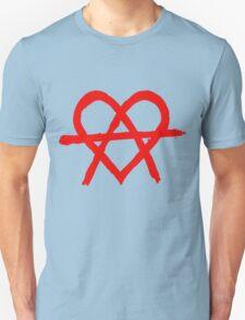 Freedom Heart T-Shirt