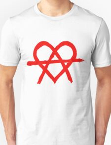 Freedom Heart T-Shirt