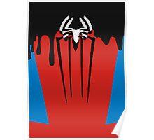 Spider-Man Symbiote Poster