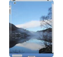 Tranquil Loch iPad Case/Skin