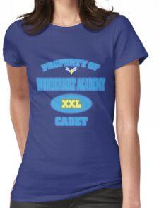 Property of Wonderbolt Academy XXL Cadet T-Shirt Womens Fitted T-Shirt