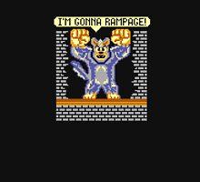 Rampage Ralph Unisex T-Shirt