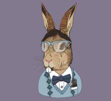 Nerd Bunny Kids Clothes