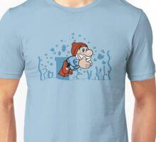 The Warp Aquatic Unisex T-Shirt